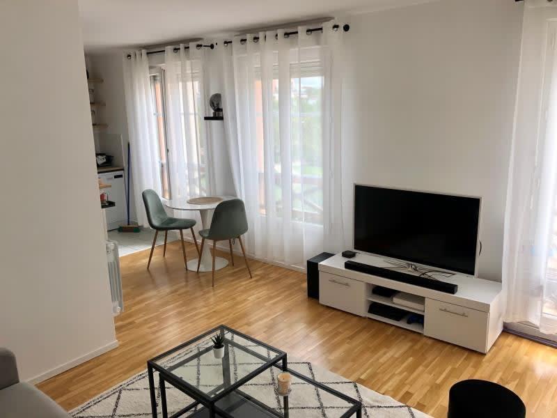 Vente appartement Croissy sur seine 249000€ - Photo 1