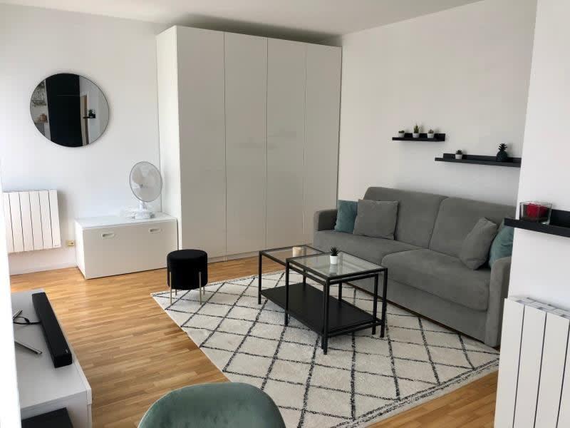 Vente appartement Croissy sur seine 249000€ - Photo 2
