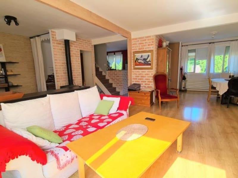 Sale house / villa Maule 440000€ - Picture 3