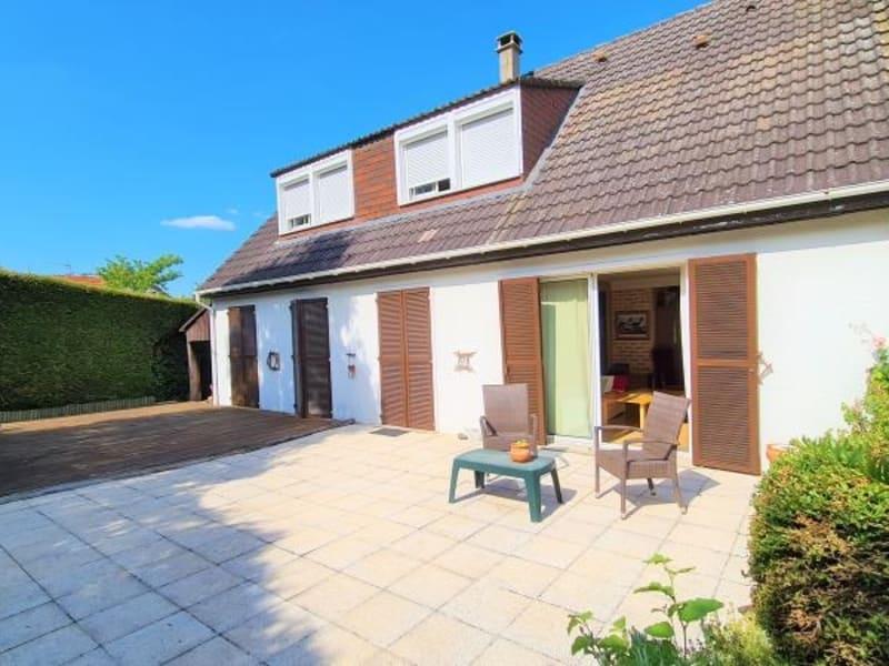 Sale house / villa Maule 440000€ - Picture 8