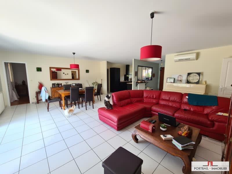 Vente maison / villa Blaye 368500€ - Photo 2
