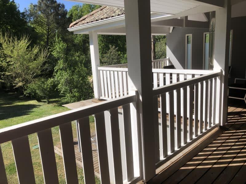 Sale house / villa Moulis 1533000€ - Picture 3