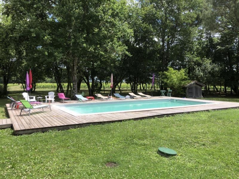Sale house / villa Moulis 1533000€ - Picture 6