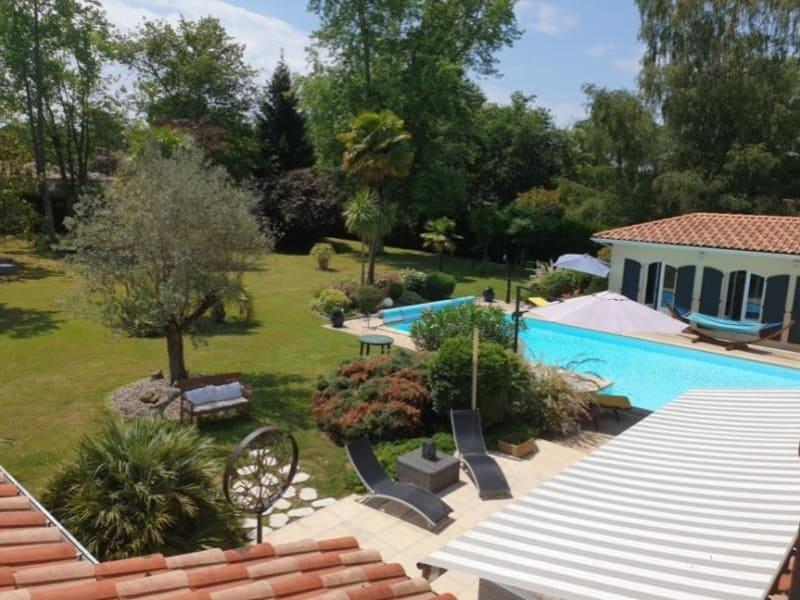 Verkauf haus Langon 677000€ - Fotografie 1
