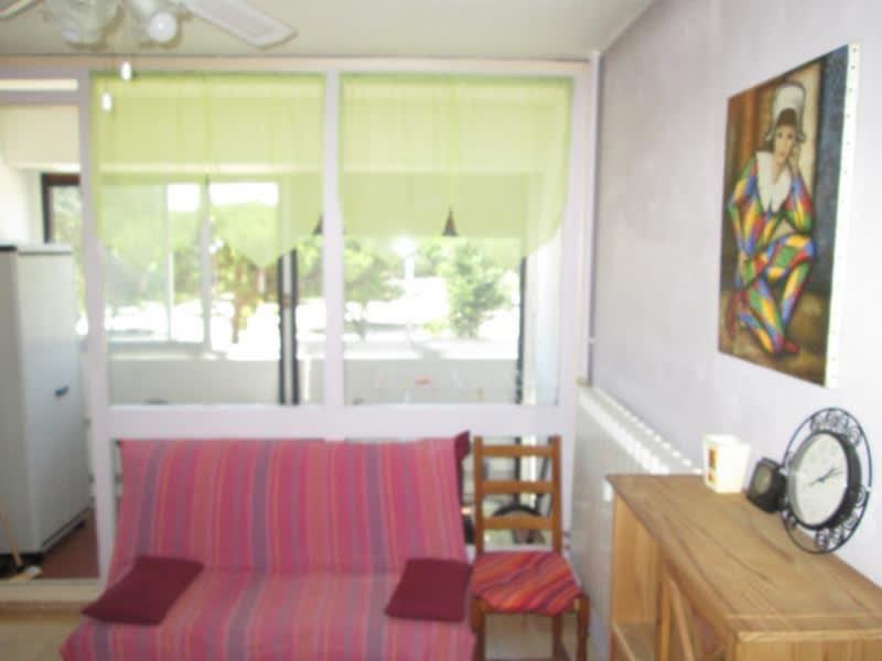 Vente appartement Balaruc les bains 113000€ - Photo 3
