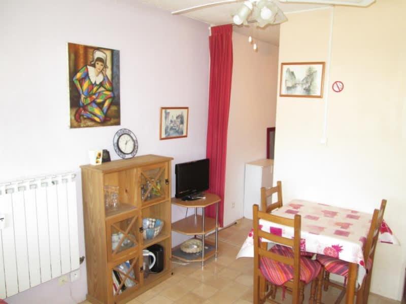 Vente appartement Balaruc les bains 113000€ - Photo 4