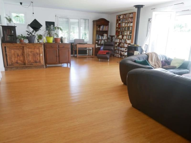 Sale house / villa Bouhet 375500€ - Picture 3