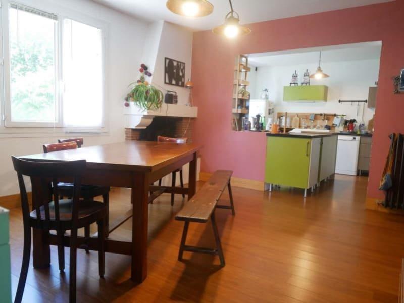 Sale house / villa Bouhet 375500€ - Picture 4