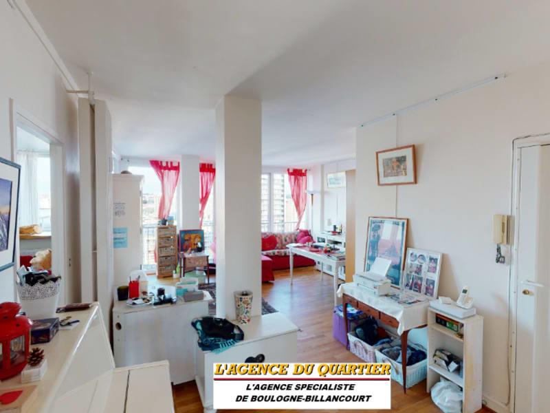 Sale apartment Boulogne billancourt 599000€ - Picture 2
