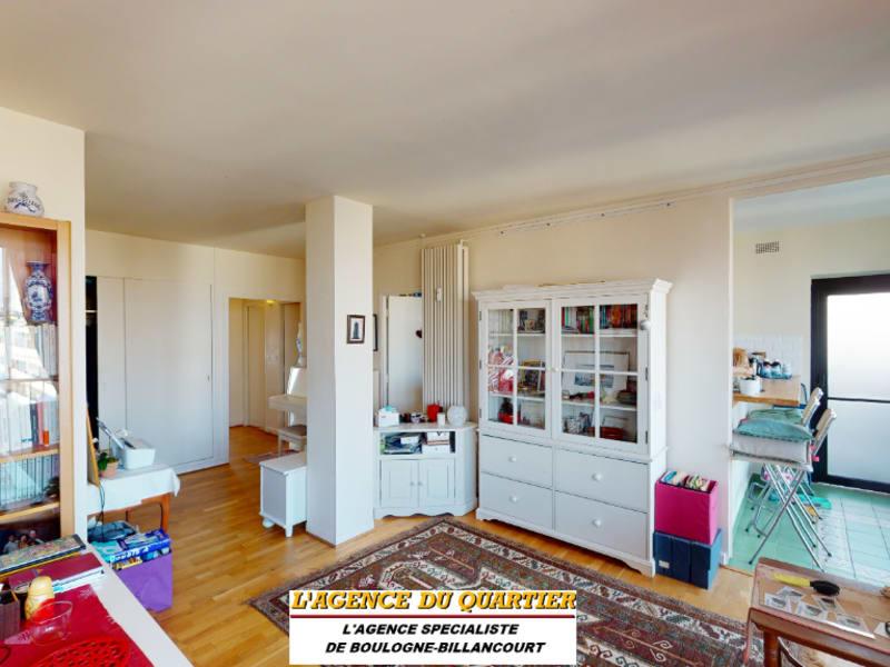 Sale apartment Boulogne billancourt 599000€ - Picture 3