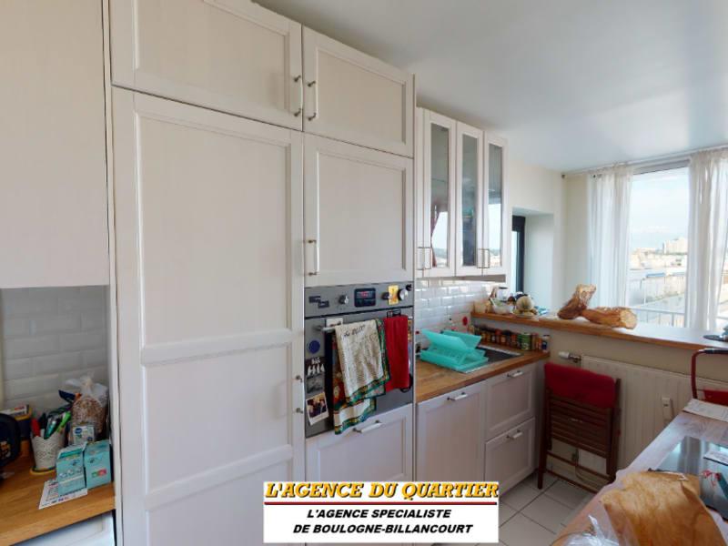 Sale apartment Boulogne billancourt 599000€ - Picture 4