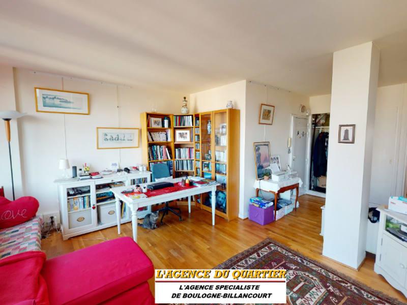 Sale apartment Boulogne billancourt 599000€ - Picture 5