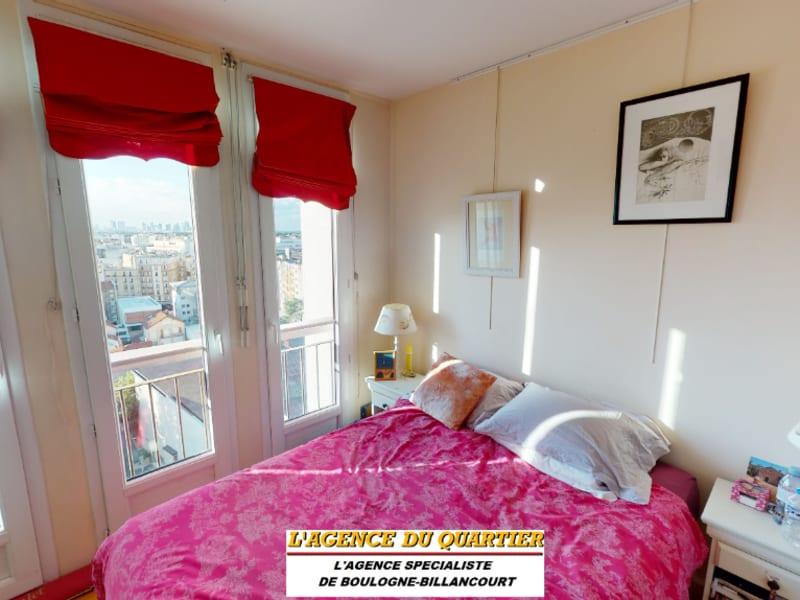 Sale apartment Boulogne billancourt 599000€ - Picture 6
