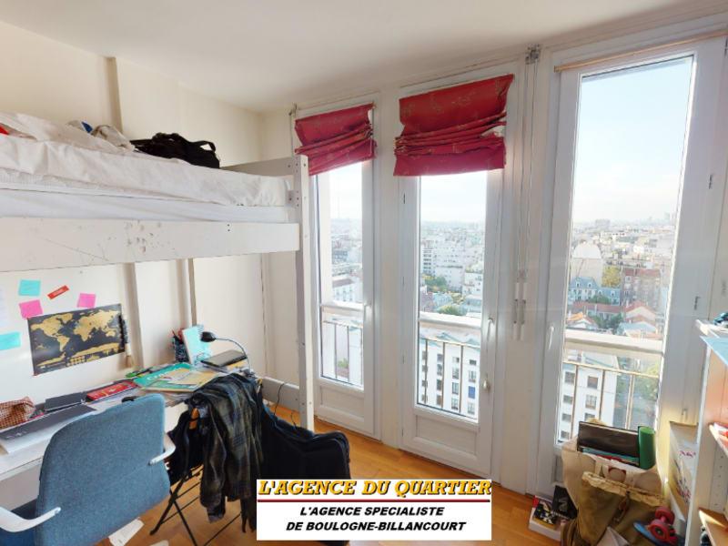 Sale apartment Boulogne billancourt 599000€ - Picture 7
