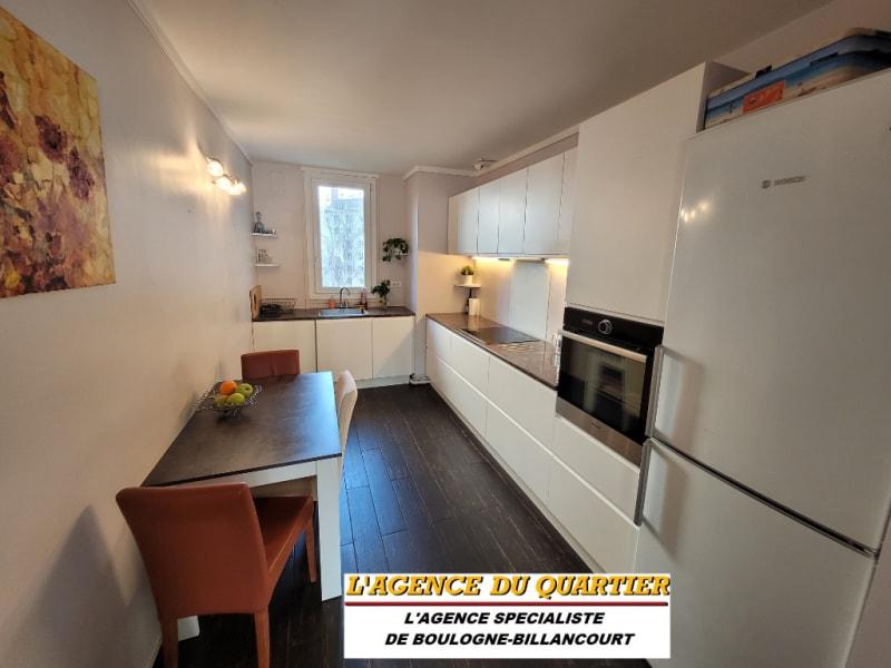 Alquiler  apartamento Boulogne billancourt 2990€ CC - Fotografía 4