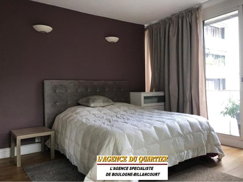 Alquiler  apartamento Boulogne billancourt 2990€ CC - Fotografía 5