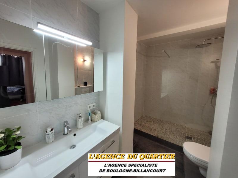 Alquiler  apartamento Boulogne billancourt 2990€ CC - Fotografía 8