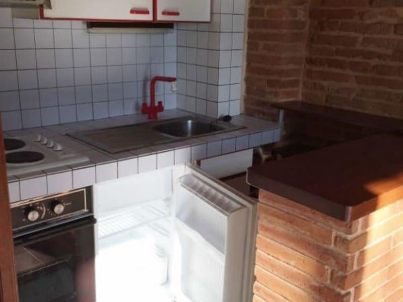 Rental apartment Toulouse 565€ CC - Picture 4