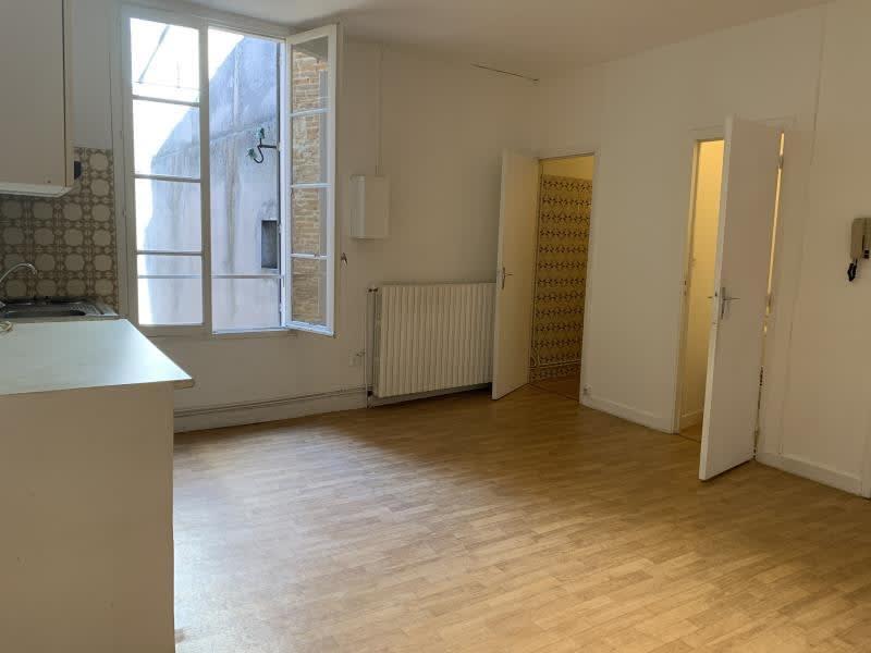 Rental apartment Toulouse 499€ CC - Picture 2