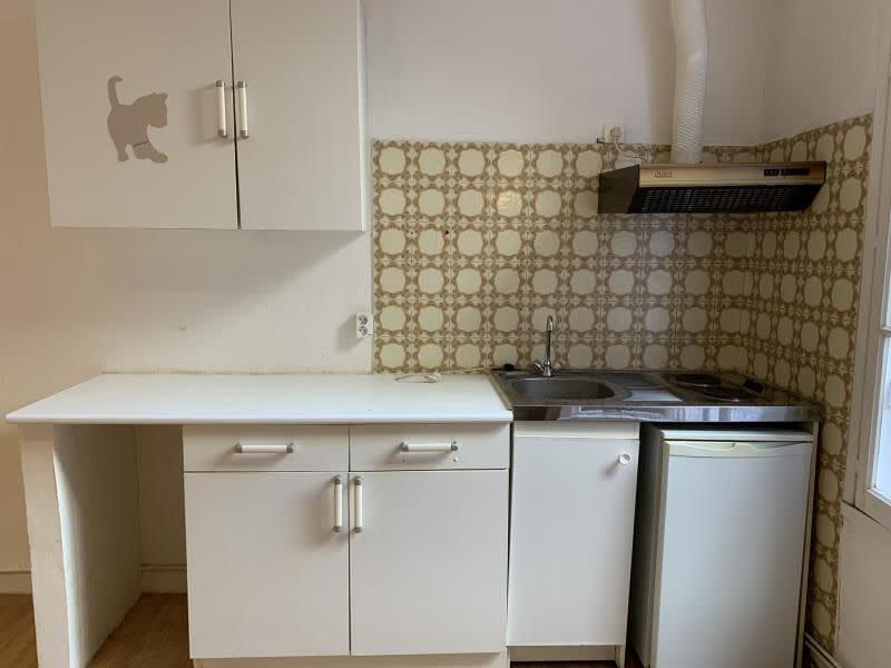 Rental apartment Toulouse 499€ CC - Picture 5
