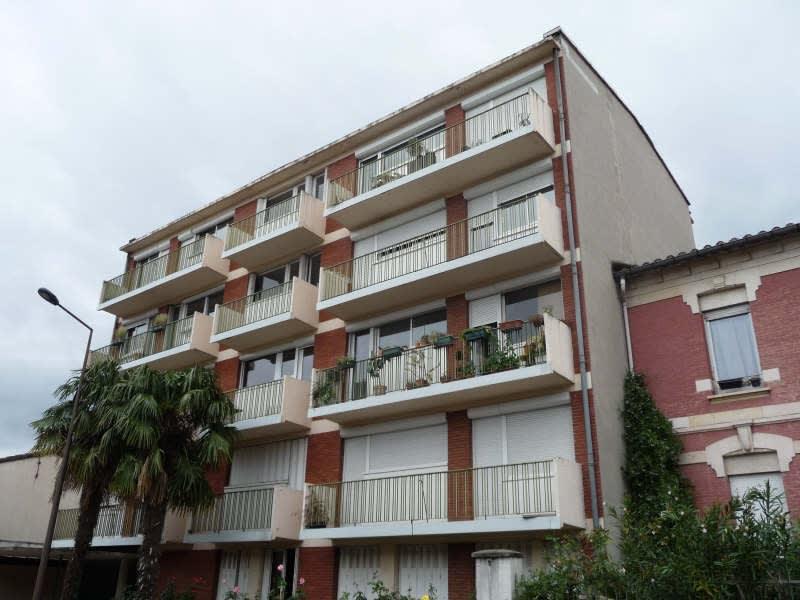 Rental apartment Toulouse 439€ CC - Picture 1