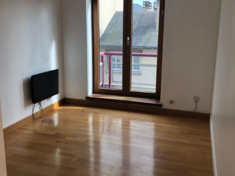 Rental apartment Rouen 1001,80€ CC - Picture 2
