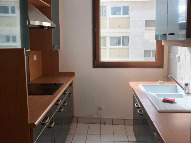 Rental apartment Rouen 1001,80€ CC - Picture 3