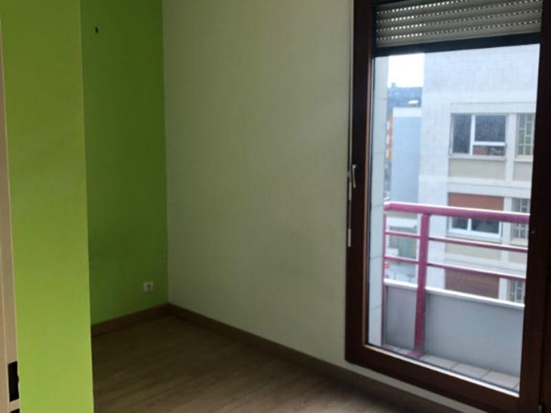 Rental apartment Rouen 1001,80€ CC - Picture 4