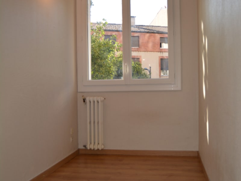 Rental apartment Toulouse 555€ CC - Picture 8