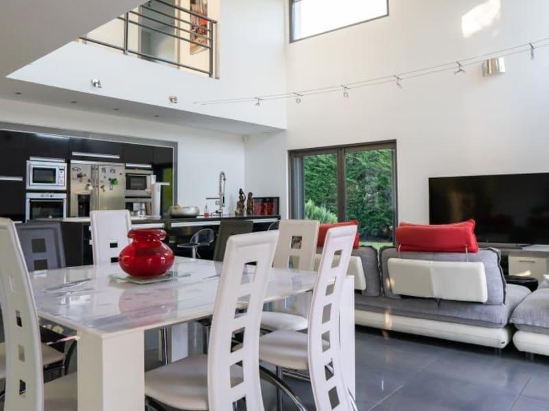 Deluxe sale house / villa St bernard 1095000€ - Picture 3