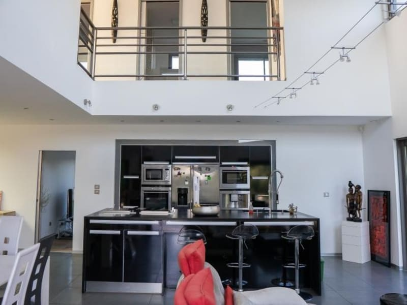 Deluxe sale house / villa St bernard 1095000€ - Picture 4