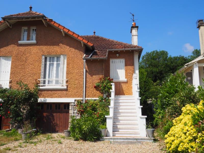 Revenda casa Andresy 349000€ - Fotografia 9