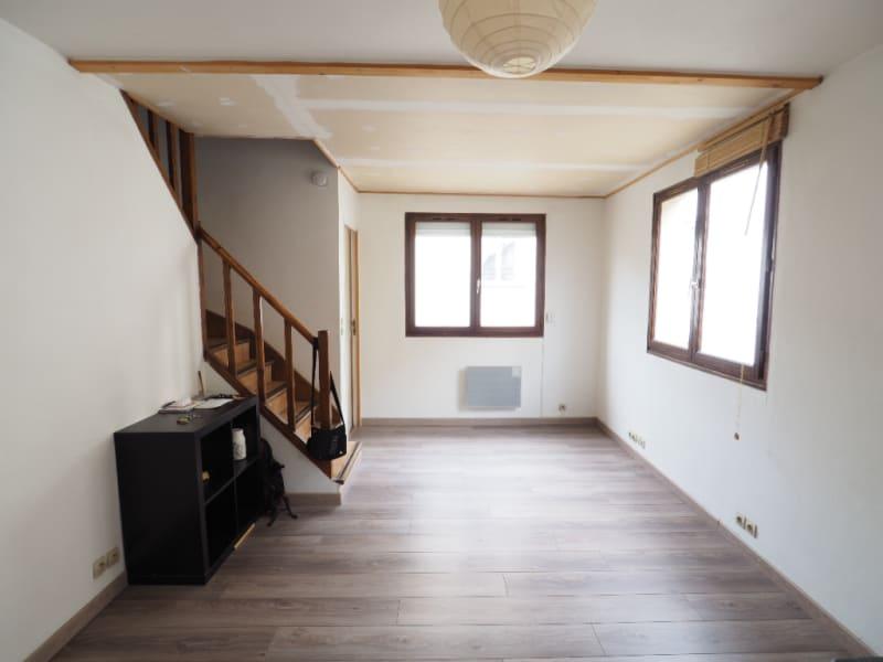 Vente maison / villa Chanteloup les vignes 149000€ - Photo 1