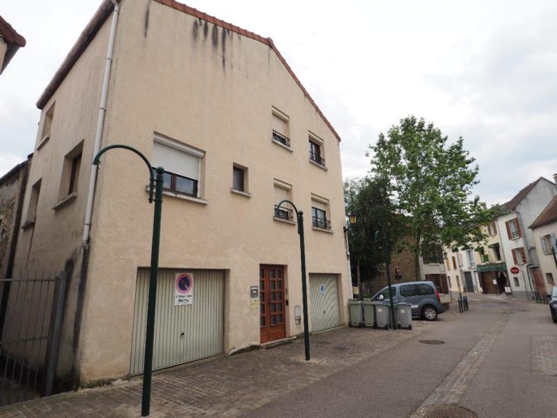 Vente maison / villa Chanteloup les vignes 149000€ - Photo 2