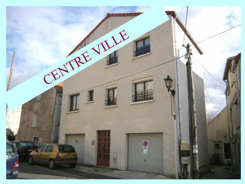 Vente maison / villa Chanteloup les vignes 149000€ - Photo 7
