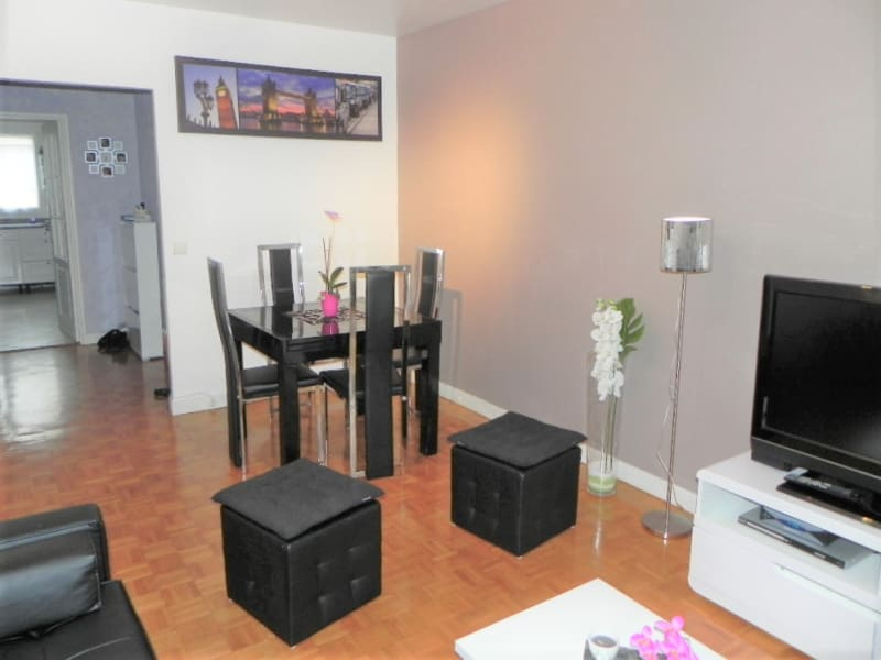 Appartement Andresy 3 pièce(s) 61.22 m2