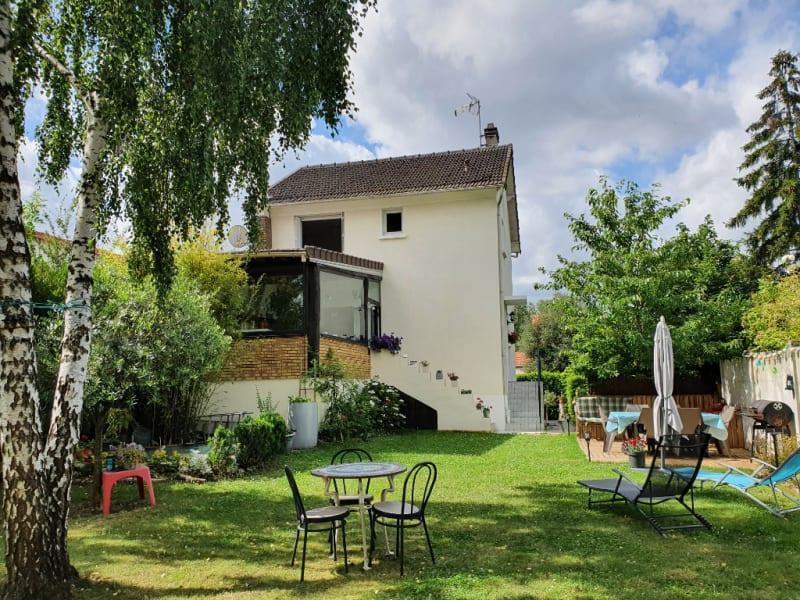 Vente maison / villa Sannois 540000€ - Photo 1
