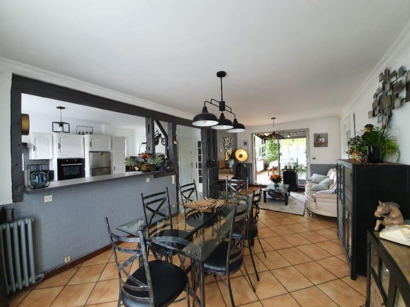 Vente maison / villa Sannois 540000€ - Photo 2