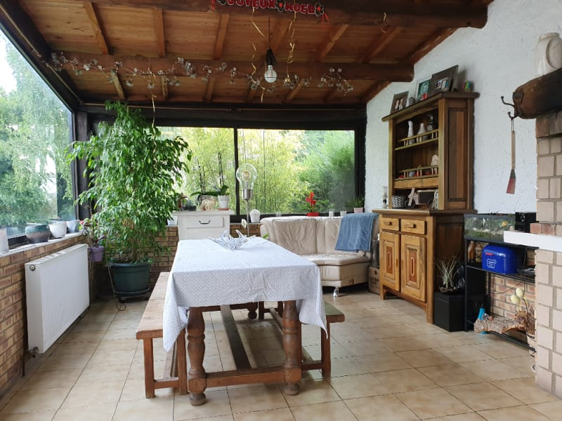 Vente maison / villa Sannois 540000€ - Photo 6