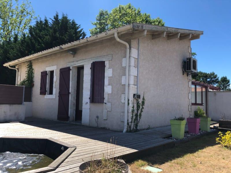 Vente maison / villa Ychoux 392000€ - Photo 2