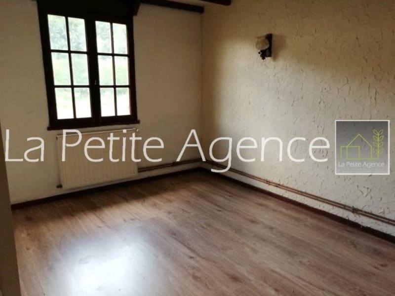 Sale house / villa Douvrin 80700€ - Picture 2