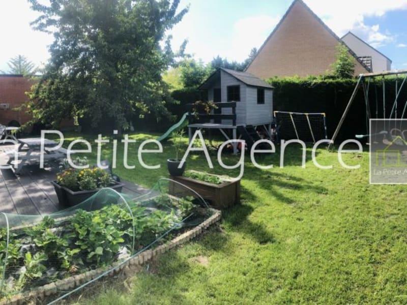 Vente maison / villa Libercourt 296900€ - Photo 1