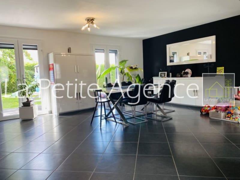 Vente maison / villa Libercourt 296900€ - Photo 2