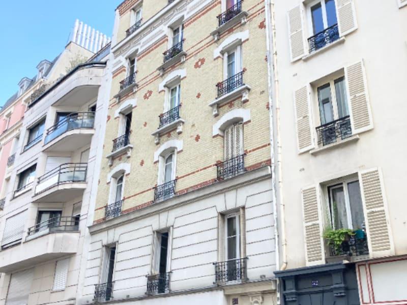 Sale apartment Levallois perret 372000€ - Picture 1