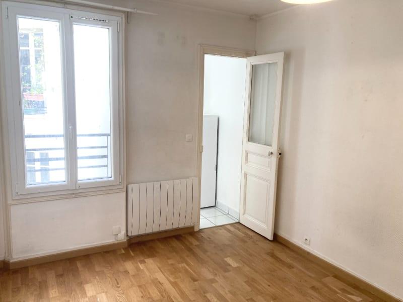 Sale apartment Levallois perret 372000€ - Picture 2