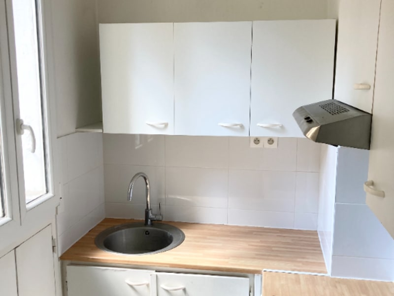 Sale apartment Levallois perret 372000€ - Picture 3