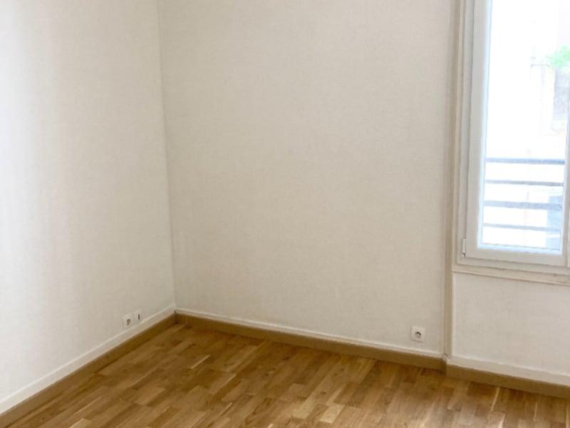 Sale apartment Levallois perret 372000€ - Picture 4