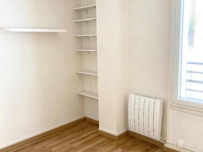 Sale apartment Levallois perret 372000€ - Picture 5