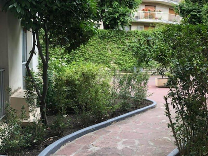 Vente appartement Neuilly sur seine 725000€ - Photo 6