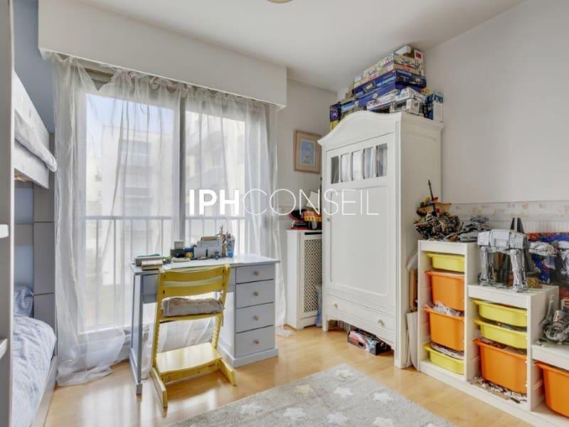 Vente appartement Neuilly sur seine 725000€ - Photo 8